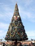 クリスマスツリー2006